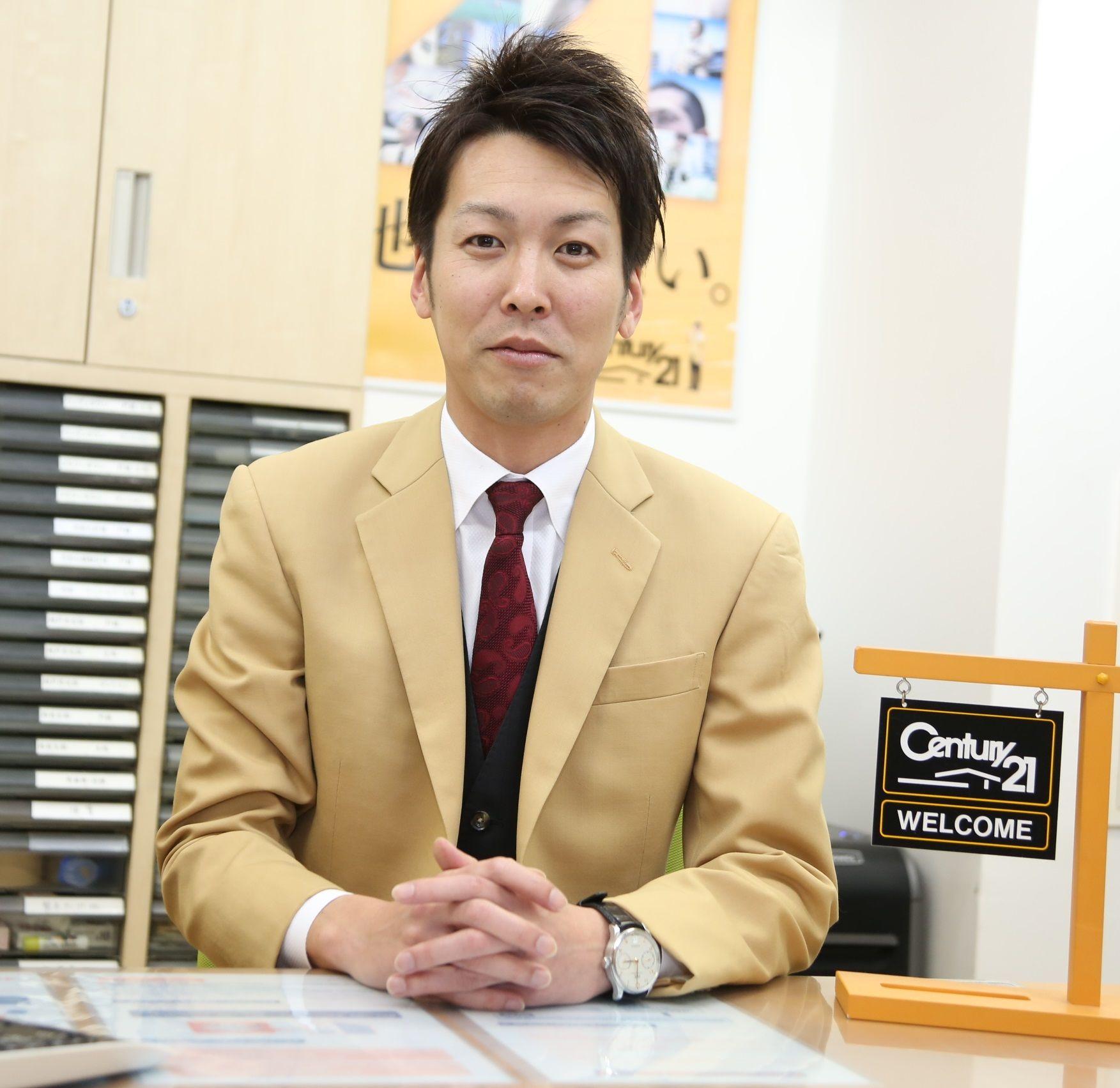 取締役 前田 高志